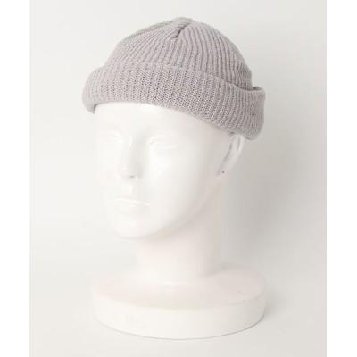 VANQUISH / ペーパーヤーンワッチ ~JAPAN MADE~ WOMEN 帽子 > ニットキャップ/ビーニー