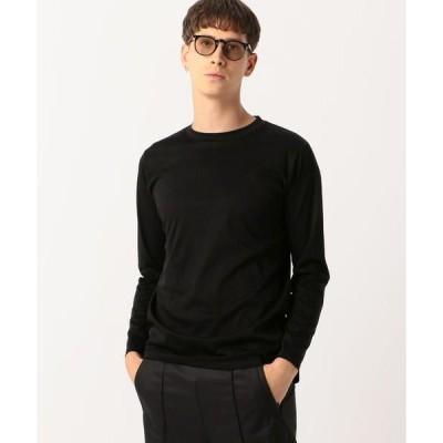 TOMORROWLAND / トゥモローランド Edition ロングスリーブ クルーネックTシャツ