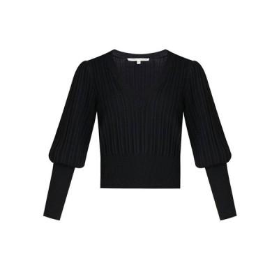 ヴェロニカ ベアード レディース ニット・セーター アウター Esme Cropped Sweater