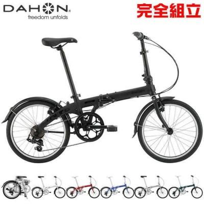 DAHON ダホン 2021年モデル ROUTE ルート 折りたたみ自転車