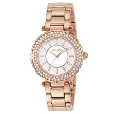 フォリフォリ 腕時計 レディース WF1B019BSS-XX