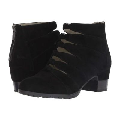 ジャンブー Jambu レディース ブーツ シューズ・靴 Samantha Black