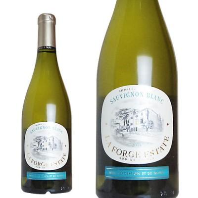 ラ・フォルジュ・エステート ソーヴィニヨン・ブラン 2020年 ジャン・クロード・マス 750ml (フランス ラングドックルーション 白ワイン)