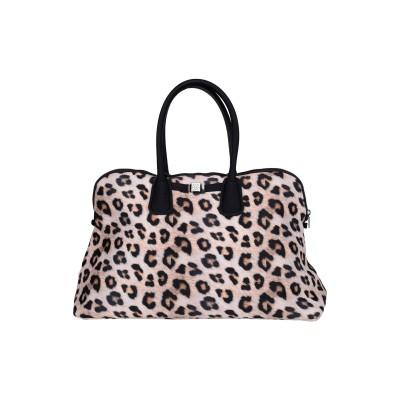 SAVE MY BAG 旅行バッグ ベージュ ポリエーテル 50% / ポリエステル 40% / ポリウレタン 10% 旅行バッグ