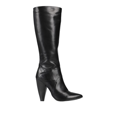LATITUDE GIRL ブーツ ブラック 35 革 ブーツ