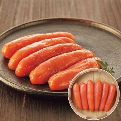 鳴海屋 辛子明太子250g北海道産たらこ使用あごだし仕立て メーカー直送 お取り寄せグルメ お得で美味しい 食品