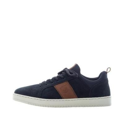 リーカー メンズ 靴 シューズ Trainers - pazifik/navy/mandel