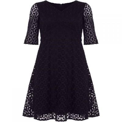 スタジオ8 Studio 8 レディース ワンピース ワンピース・ドレス Mary Lace Dress Black