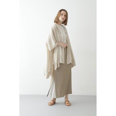 【ボッシュ/BOSCH】 ◆メランジギマセットアップスカート