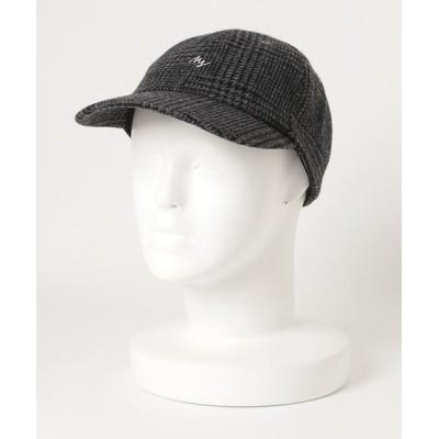 UNCUT BOUND The Standard / MIGHTY SHINE(マイティシャイン) MY BB CAP / 1193007 MEN 帽子 > キャップ