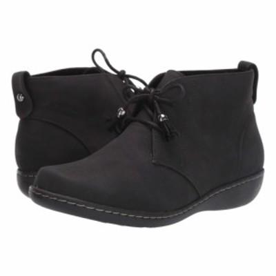 ソフトスタイル Soft Style レディース ブーツ シューズ・靴 Jinger Black