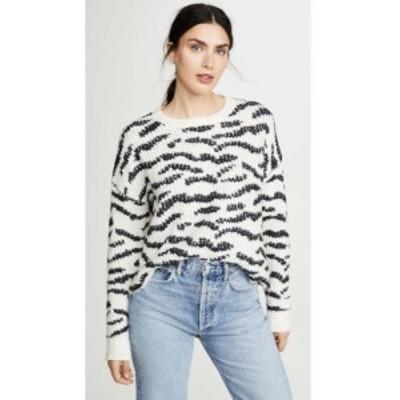 ライン LINE レディース ニット・セーター トップス knit sweater Equine