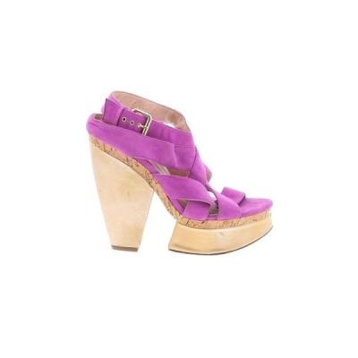 レディース 靴 ヒール パンプス Pre-Owned Dolce Vita Women's Size 9 Heels
