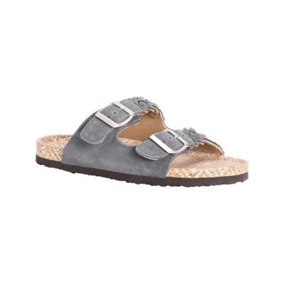 レディース 靴 サンダル MUK LUKS(R) Women's Juliette Sandals