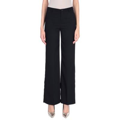 リュー ジョー LIU •JO パンツ ブラック 44 ポリエステル 100% パンツ