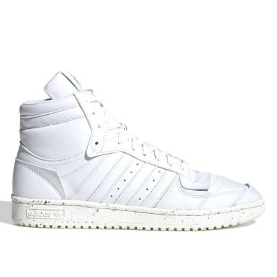 adidas TOP TEN アディダス トップテン FTWR WHITE/OFF WHITE/GREEN fw4145
