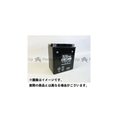 【無料雑誌付き】eParts バッテリー関連パーツ Value Pro バッテリー 即用タイプ 互換 YTX7L-BS FTX7L-BS GTX7L…