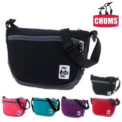 チャムス CHUMS ショルダーバッグ スモールショルダー イージーゴー Easy Go Small Shoulder ch60-2746 メンズ レディース B4 A4 大容量