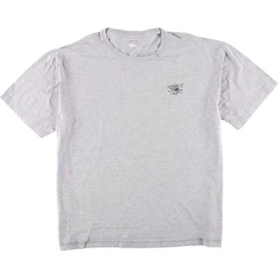 カーハート ロゴプリントTシャツ メンズXXL /eaa064723