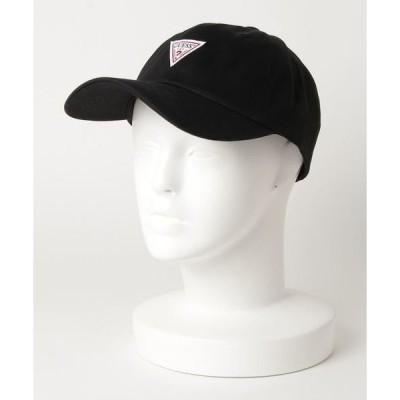 帽子 キャップ GUESS/ゲス ツイルローキャップ