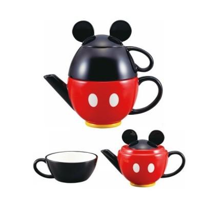 ティーセット ミッキーマウス SAN2171-1 サンアート sunart ディスニー Disney ギフト プレゼント 母の日