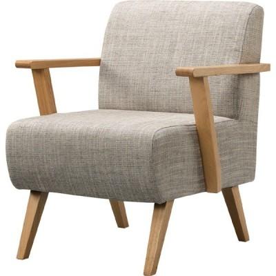 ソファ 1人掛け 一人掛け 1人用 イス 椅子 チェアー チェア 肘付き 木製 北欧 カフェ風 リビング 一人暮らし