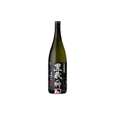 黒蔵の神 芋 山元酒造 25度 1.8L(1800ml) 瓶