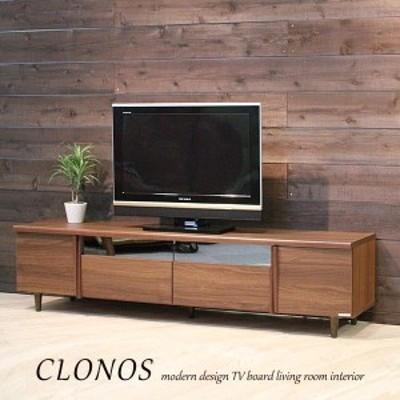 テレビ台 テレビボード クロノス180 ローボード 完成品 国産 開梱設置 送料無料