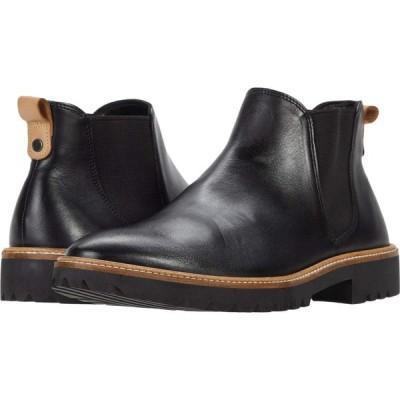 エコー ECCO レディース ブーツ チェルシーブーツ シューズ・靴 Incise Tailored Chelsea Boot Black