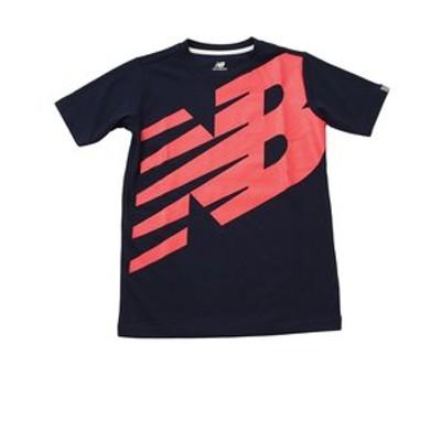 ニューバランス(new balance)半袖Tシャツ スパンライク JJTP8877NV オンライン価格