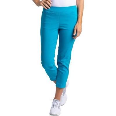スポットハーレー レディース カジュアルパンツ ボトムス Sport Haley Women's Slimsation Skinny Cropped Pants