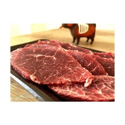 1129LTD.nikulabo 経産牛 鹿児島県産黒毛和牛赤身焼肉200g(200g1パック)サシも入るがややきめの粗い赤身。風味が濃厚で