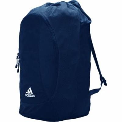 アディダス adidas ユニセックス レスリング ギアバッグ バッグ Wrestling Gear Bag Navy/White