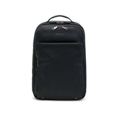 【ギャレリア】 サムソナイト ビジネスバッグ Samsonite バックパック ビジネスリュック Jet biz Backpack EXP A4 GL1-002 ユニセックス ブラック F GALLERIA