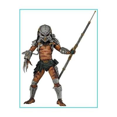 NECA Predator Series 13 Cracked Tusk Predator 7 Scale Action Figure【並行輸入品】