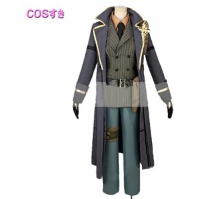 Code:Realize ~創世の姫君 エイブラハム 風コスプレ衣装 cosplay衣装 アニメ  コスチューム