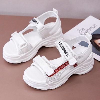 2021 サンダル レディース パーティー 夏サンダル 疲れない 歩きやすい 通勤オフィス 婦人靴