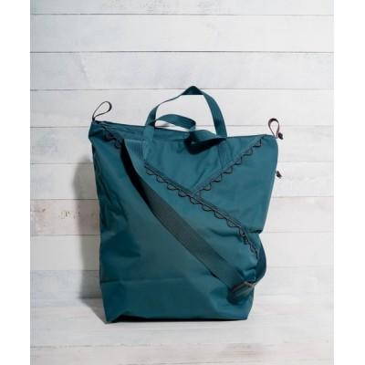 INNOCENT / 『KLATTERMUSEN(クレッタルムーセン)』Baggi 3.0 Bag MEN バッグ > トートバッグ