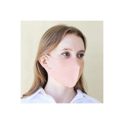洗える抗菌クールマスク 男女兼用 フィット感 耳が痛くなりにくい 呼吸しやすい 立体構造 紫外線対策 UV99%以上カット 消臭効果 繰り返