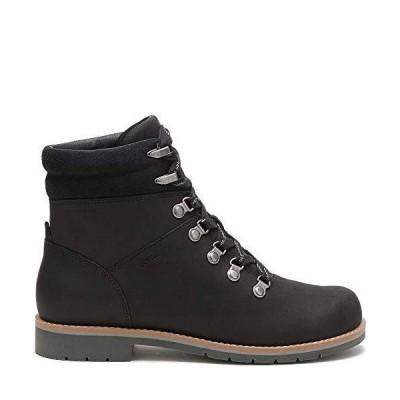 Chaco レディース カタルーナ エクスプローラー ファッションブーツ US サイズ: 24 カラー: ブラック