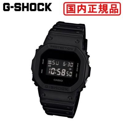 【国内正規品】 CASIO(カシオ) G-SHOCK(Gショック)DW-5600BB-1JF 時計 腕時計