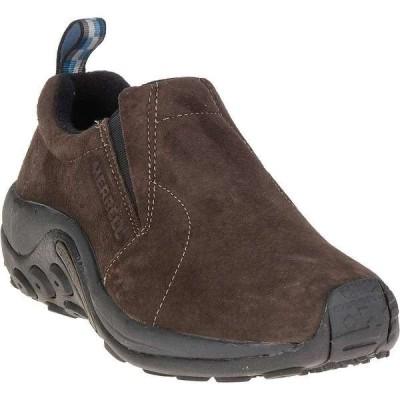 メレル メンズ スニーカー シューズ Merrell Men's Jungle Moc Shoe