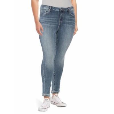 ヴィゴス レディース パンツ デニム Classic Skinny Jagger Jeans