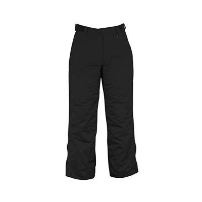 Whitestorm Elite Women 's Insulatedスノーボードパンツ US サイズ: 3L カラー: ブラック【並行輸入品】