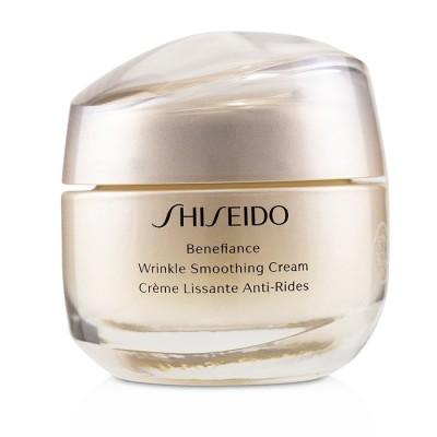資生堂 Benefiance Wrinkle Smoothing Cream 50ml/1.7oz