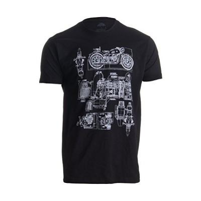 Ann Arbor T-shirt Co. メンズ シャツ XLサイズ ブラック