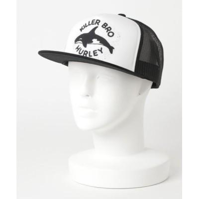 Hurley / M MIXTAPE 2.0 HAT/ハーレー 帽子 キャップ MEN 帽子 > キャップ