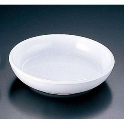 TKG (Total Kitchen Goods) RDI4102 メラミンバターディッシュ(0333 ホワイト)
