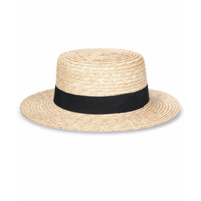 yield / 【Lovable】Mugiwara Kankan LCN-N07472 WOMEN 帽子 > ハット