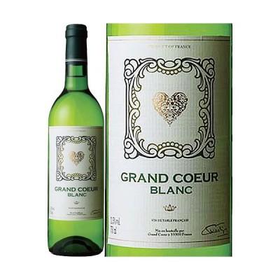 フィリップ カステジャ グラン クール ブラン 750ml 白ワイン (ツイストキャップ) 白ワイン